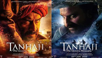 Tanhaji First Week Box-Office Collection: Ajay Devgn-Saif Ali Khan Starrer Conquers BO; Goes Beyond 100 Cr
