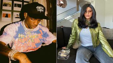 Kylie Jenner Has A Disagreement With Her Ex; Calls Travis Scott A 'Liar' On Social Media
