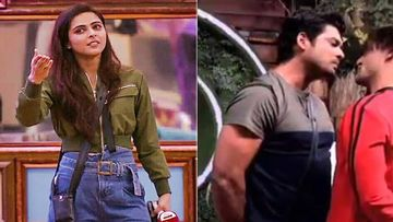 Bigg Boss 13: Madhurima Tuli Reacts On Sidharth Shukla-Asim Riaz's Nasty Fight; Says 'Both Aren't Ready To Accept Defeat'