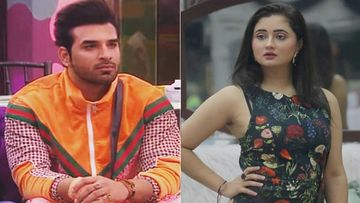 Bigg Boss 13 Sneak-Peek: Paras Chhabra Calls Rashami 'Kamchor' For Not Cooking Rice; Gets Into A Heated Argument