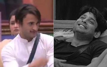 Bigg Boss 13: After Sidharth Shukla Maintains His Cool In Spite Of Asim Riaz's Constant Poking, Fans Trend #FairAndHonestSid