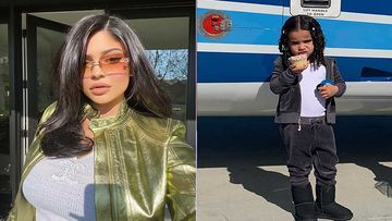 Kylie Jenner Reveals She Frequently Flew Kobe Bryant's Crashed Helicopter; Had Also Booked It For Dream Kardashian's Birthday