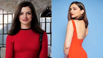 Deepika Padukone's New Haircut Gets Compared To Anne Hathaway's Look From The Intern; 'It All Makes Sense Now'