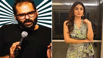 Kritika Kamra Slams Government After Airlines Ban Kunal Kamra; Says, 'They Choose To Ignore Hateful Speech'