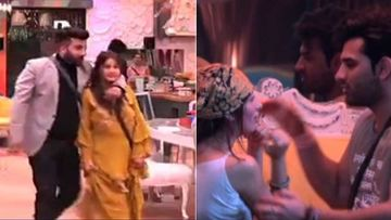 Bigg Boss 13: Shehnaaz Gill's Brother Shehbaz Enters The House; Warns SidNaaz About Paras-Mahira