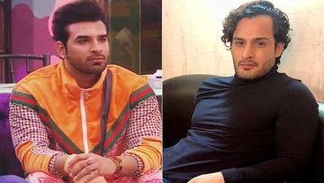 Bigg Boss 13: Asim Riaz' Brother Umar Riaz Takes A Dig At Paras Chhabra; Says, 'Unchi Dukaan Phike Pakwaan'