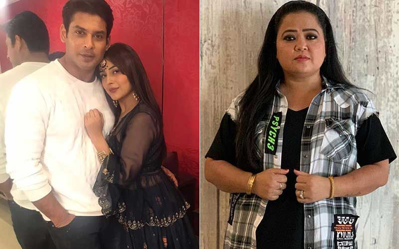 Shandaar Ravivaar: Bigg Boss 13 Winner Sidharth Shukla And Shehnaaz Gill To Reunite For The Show? Comedian Bharti Singh Clarifies
