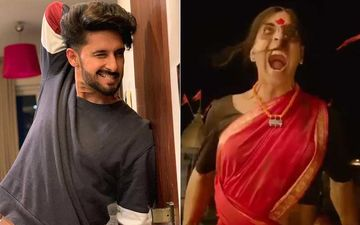 Ravi Dubey Says He Had His Own 'Laxmmi Bomb Moment' Which Was Coincidentally Produced By Akshay Kumar; Shares A Scary Yet Hilarious Video