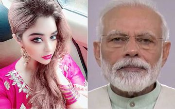 Payal Ghosh Seeks Help From PM Modi, Says 'Mafia Gang Will Kill Me And Prove My Death As Suicide'