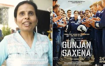Retired IAF Pilot Gunjan Saxena Supports The Force Before The Delhi High Court; Says She 'Faced No Discrimination'-Report