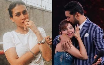 Bigg Boss 14: Pavitra Punia Wants To Go On A Date With Abhinav Shukla; His Wife Rubina Dilaik's Reaction Will Leave You Stunned