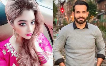 Payal Ghosh Says She Had Shared Everything With Cricketer Irfan Pathan About Her Conversations With Anurag Kashyap; Wonders Why He Is Quiet