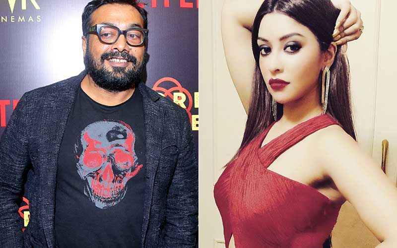 Anurag Kashyap Counters Payal Ghosh's #MeToo Allegations; Says He Was Shooting In Sri Lanka On The Dates Mentioned By The Actress