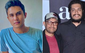 Bandish Bandits Actor Ritwik Bhowmik And Not Aamir Khan's Son Junaid Khan To Star In Ishq Remake? Deets INSIDE