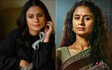 Mirzapur 2: Rasika Dugal Aka Beena Tripathi Opens Up About Receiving 'Misogynistic' Comments; 'They're Extremely Sexual'