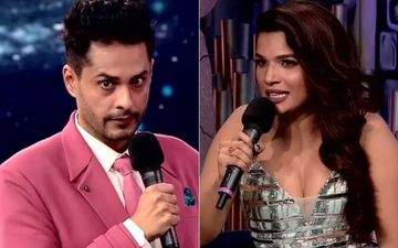 Bigg Boss 14: Shardul Pandit Reminds Naina Singh She Once Sat On His Lap; Kumkum Bhagya Actress Gets Very Angry, Says, 'Ab Main Apka Dimag Kharab Karungi'