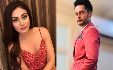Bigg Boss 14: Shefali Jariwala Says Shardul Pandit Made A 'Horrible' First Impression; Feels His 'Godi Main Aake Baithi' Remark Was Vulgar