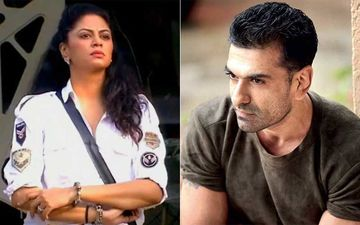 Bigg Boss 14 SPOILER ALERT: Kavita Kaushik Says Eijaz Khan 'Used' Her For Personal Gains; Eijaz Cries Inconsolably And Tries His Best To Clarify