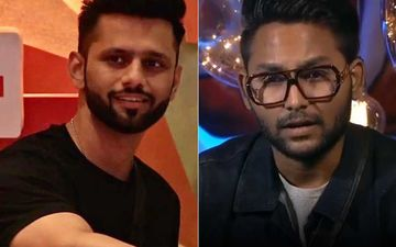 Bigg Boss 14 SPOILER ALERT: Rahul Vaidya Apologises To Jaan Kumar Sanu Over Nepotism Remark; After Controversy, Contestants Wake Up To Marathi Song