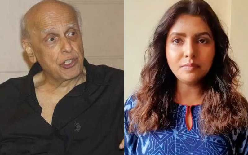 Mahesh Bhatt's Sister And Nephew Move Court Seeking Permanent Injunction Against Actor Luviena Lodh-Reports
