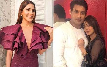 Bigg Boss 14: Nikki Tamboli Upsets Shehnaaz Gill's Fans By Flirting With BB13 Winner Sidharth Shukla; #SidNaaz Fans Call Her 'Super Over'