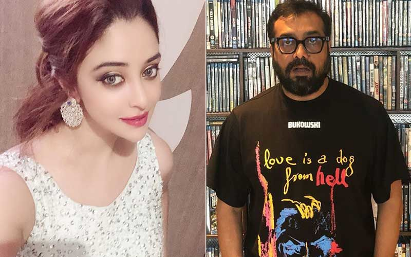 Payal Ghosh Calls #MeToo Movement 'False' After Levelling Sexual Misconduct Allegations Against Filmmaker Anurag Kashyap