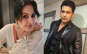 Bigg Boss 14: Kamya Panjabi Says It's A Sidharth Shukla Show AGAIN; Asks If She's Still Watching BB13