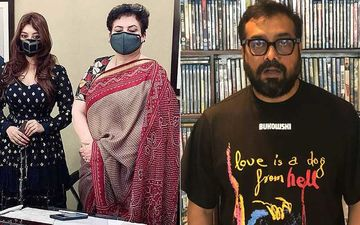 Payal Ghosh Meets With NCW Head Rekha Sharma To Discuss #MeToo Case Against Anurag Kashyap; Say The Organisation Is Standing By Her