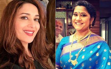 Madhuri Dixit Has A Heartfelt Birthday Wish For Co-Star Renuka Shahane; It Will Take You Back To Hum Aapke Hain Koun Days - WATCH