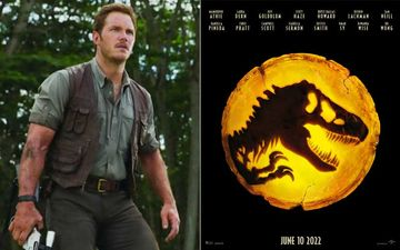 Chris Pratt's Jurassic World: Dominion Production Postponed For Two Weeks After Crew Members Test Positive For COVID-19
