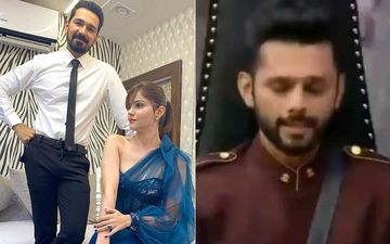 Bigg Boss 14: Rubina Dilaik And Abhinav Shukla Claim Rahul Vaidya Has 'Criminal Intent'; Couple Opens Up In Front Of Host Salman Khan