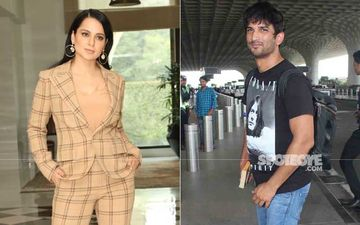 YouTuber Dhruv Rathee Clarifies Reports About Being Paid Rs 65 Lakh For Making Videos On Kangana Ranaut And Sushant Singh Rajput's Family