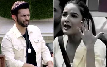 Bigg Boss 14: Rahul Vaidya Clarifies His Remark On Jasmin Bhasin's Clothes; Farah Khan Lifts The 'Woman Card' For Jasmin After She Reacts