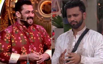 Bigg Boss 14: Salman Khan Makes Fun Of Rahul Vaidya's Proposal To Disha Parmar; Says 'She's In Thailand'