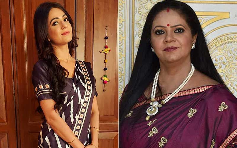 Saath Nibhana Saathiya 2: Akansha Juneja Opens Up About Rupal Patel Aka Kokilaben's Exit From The Show: 'I Am Sad That She Is Leaving I Will Surely Miss Her'