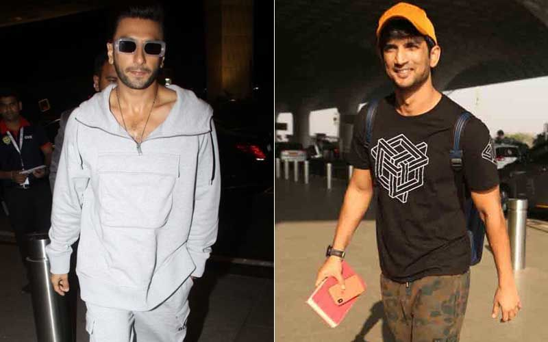 After Ranveer Singh Receives Backlash And #BoycottBingo Trends On Twitter For Allegedly Mocking Sushant Singh Rajput Brand Says Ad Was Shot In October 2019