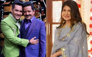 Aditya Narayan Opens Up About The Time When He Flirted With Alka Yagnik On A Show; Reveals Dad Udit Narayan's Reaction