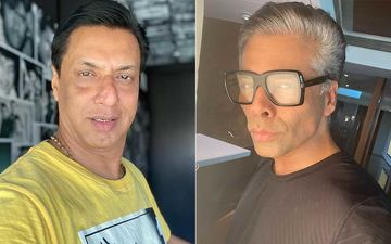 Fabulous Lives Of Bollywood Wives: Madhur Bhandarkar Files Complaint Against Karan Johar For Misusing Title 'Bollywood Wives'; Humbly Requests Makers To Change