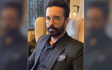 Naxalbari Promo Out: Aamir Ali All Set To Make His Digital Debut; Actor Feels His Character Will Be A Game Changer