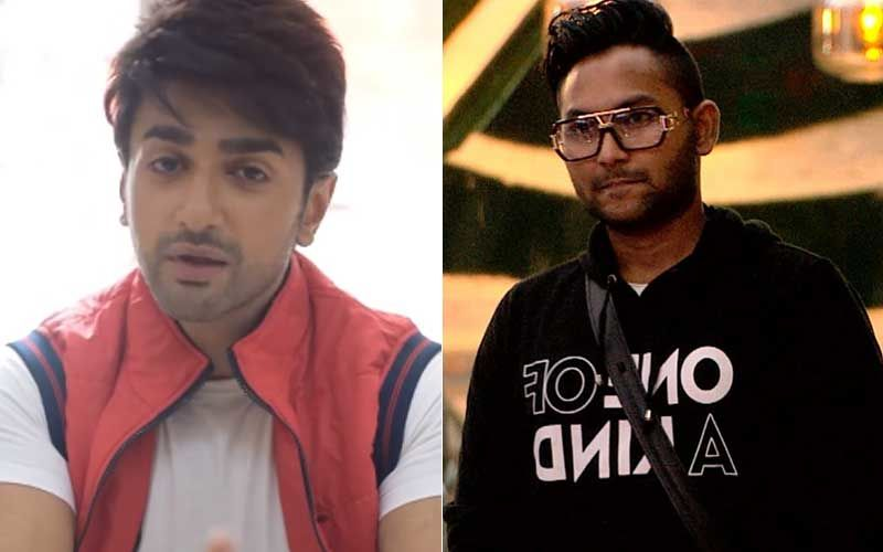 Bigg Boss 14: Evicted Contestant Nishant Singh Malkani Calls Jaan Kumar Sanu 'Most Untrustworthy Person' On The Show; Says 'Jaan Is Extremely Stupid'