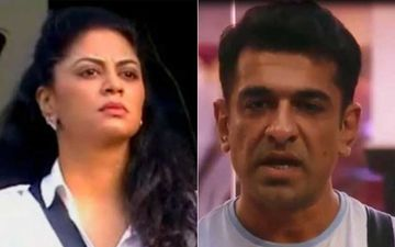 Bigg Boss 14: Evicted Contestant Kavita Kaushik's Hubby Stands By Her Claims; Shares A Store Manager's Experience As He Narrates Eijaz's Rude Behaviour