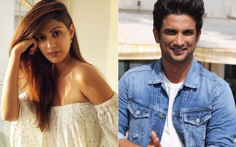 Rhea Chakraborty's Lawyer Reveals Why The Actress Left Late Sushant Singh Rajput's Bandra Residence, Days Before His Demise-Report