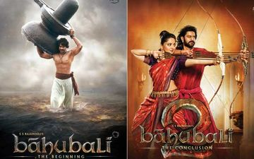 Prabhas Starrer Baahubali And Baahubali 2 To Re-Release In Theatres; Filmmaker Karan Johar Tweets