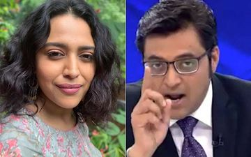 Swara Bhasker Goes 'This This This' Over Arnab Goswami's Arrest; Shares List Of Journalists Whose Arrest Did Not Make Headlines
