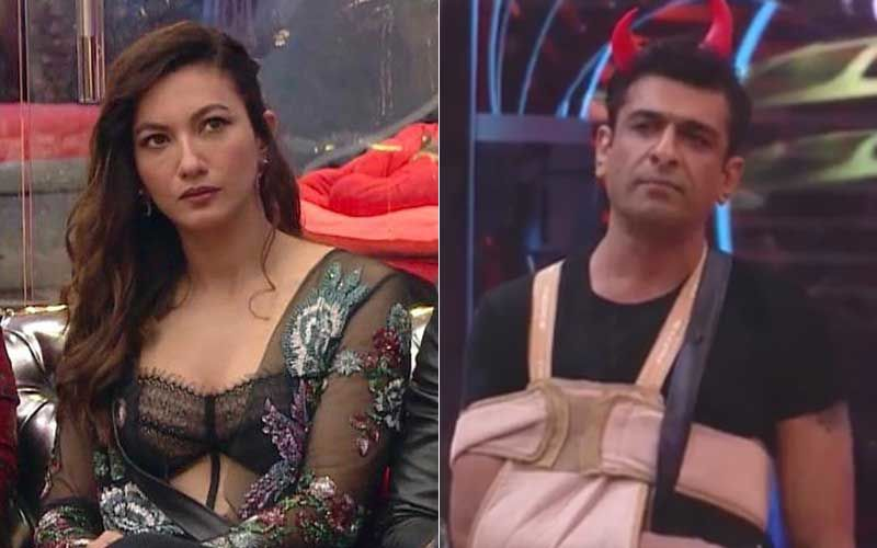 Bigg Boss 14: Gauahar Khan Says Expresses Shock And Disappointment Over Eijaz Khan's 'Dirty Antics'