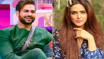 Bigg Boss 13: Madhurima Tuli Opens Up About Meeting Vishal Singh Post Eviction; 'I Didn't Receive Any Call From Him'