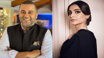 Sonam Kapoor Takes A Jibe At Chetan Bhagat For His 'Liberal Purists' Tweet After The Author Celebrates AAP Win