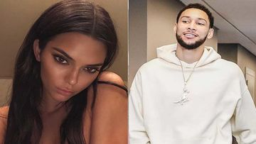 Kendall Jenner Chills With Ben Simmons Parents After An NBA Game; Love's Growing Fast, Isn't It?