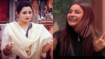 Bigg Boss 13 POLL: Rashami Desai Or Shehnaaz Gill; Who's Got More Hustle In The Game? Fans Pick A Winner