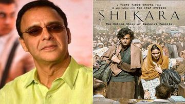 Shikara: Will Vidhu Vinod Chopra's Depiction Of Kashmiri Pandits Hit Theatres On Friday? Petition Filed In J & K To Stall Release